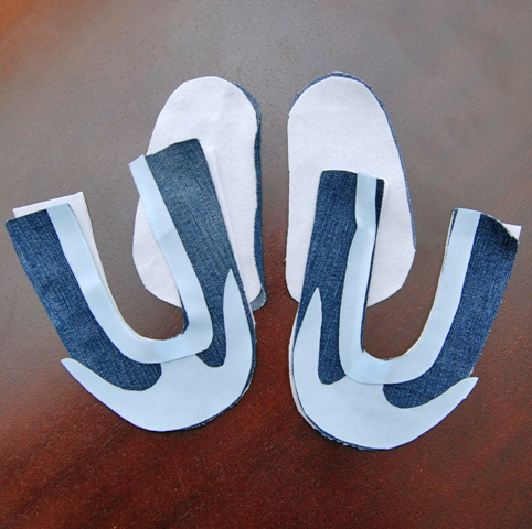 Other Cloth Baby Shoes- - PatternReview.com