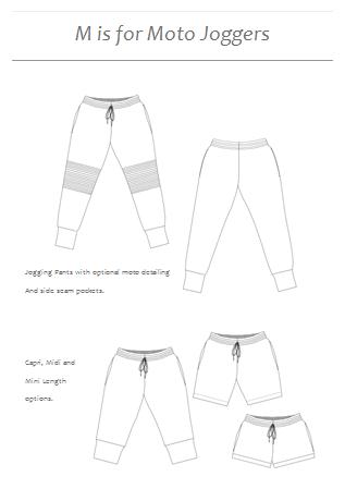 Flat drawings