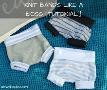 Knit bands like a boss 2